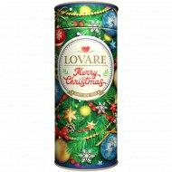 Чай черный «Lovare» Merry Christmas Happy New Year, 100 г.