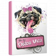 Блокнот «My dolce vita» 02006.