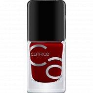 Лак для ногтей «Catrice» ICONailsCatrice, тон 03, 10.5 мл.