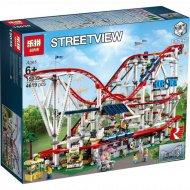 Конструктор «Американские горки - Roller Coaster» 15039.