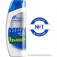 Шампунь для волос «Head&Shoulders» Men ultra Sports Fresh, 200 мл