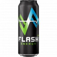 Напиток энергетический «Flash up energy» 0.45 л