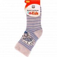 Носки детские, размер 15-16.