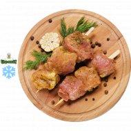 Полуфабрикат шашлык из свинины с розмарином замороженный, 900 г