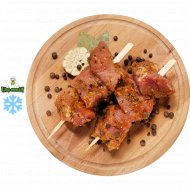 Полуфабрикат шашлык из свинины в цитрусовом маринаде замороженный, 900 г