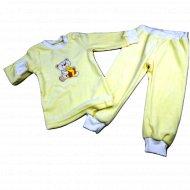 Комплект детский «Мой малыш» 4129.