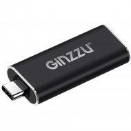 Переходник USB «Ginzzu» GC-870HC