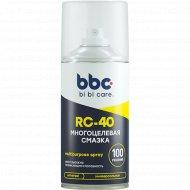 Смазка «BBC» RC-40, 4008, 210 мл