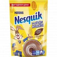 Какао-напиток «Nesquik» быстрорастворимый, обогащенный, 250 г