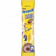 Какао-напиток «Nesquik» быстрорастворимый, обогащенный, 13.5 г