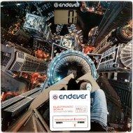 Весы напольные «Endever» Aurora-561