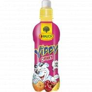 Напиток безалкогольный сокосодержащий «Rauch» yippy cherry, 0.33 л.