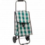 Тележка с сумкой «Green» 1,25 кг.