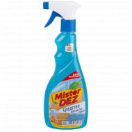 Средство для мытья стёкол и зеркал «Mr.Dez Eco» 500 мл.