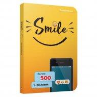 Ежедневник «Smile» 80 страниц.