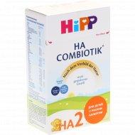 Смесь «HiPP» 2, гипоаллергенная, 500 г.