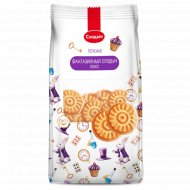 Печенье сахарное «Слодыч» Фантазийный люкс, 500 г.