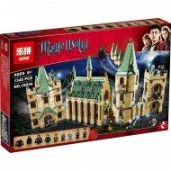 Конструктор «Гарри Поттер -Замок Хогвартс» 16030.