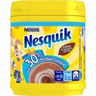 Какао-напиток «Nesquik» быстрорастворимый, обогащенный, 420 г