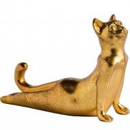 Декоративная фигурка «Home&You» Yocat, 60206-ZLO-FIG-H0010