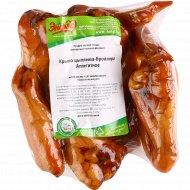 Крыло цыпленка-бройлера «Аппетитное» копчено-вареное, 1 кг., фасовка 0.3-0.35 кг