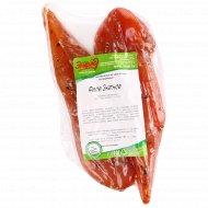 Продукт сыровяленный «Филе знатное» из мяса птицы, охлажденный, 1 кг., фасовка 0.25-0.35 кг