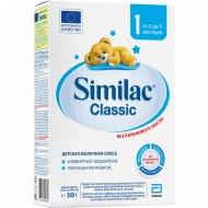Смесь «Similac 1 Classic» 300 г.