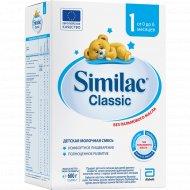 Смесь «Similac 1 Classic» 600 г.
