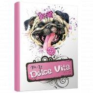 Блокнот «My dolce vita» 02105.