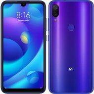 Смартфон «Xiaomi» Mi Play, M1901F9E.