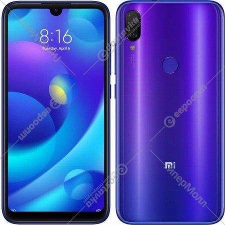 Смартфон «Xiaomi» Mi Play, M1901F9E, глобальная версия.