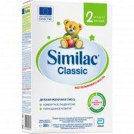 Смесь «Similac 2 Classic» 300 г.