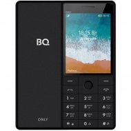 Мобильный телефон «BQ» Only, BQ-2815, черный