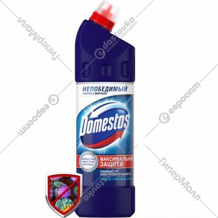Средство универсальное «Domestos» кристальная чистота, 1 л.