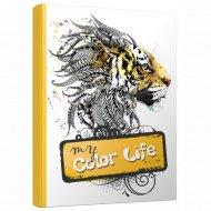 Блокнот «My color life» 02112.