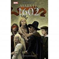 Книга «Marvel 1602».