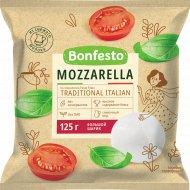 Сыр «Моцарелла» мягкий 45 %, 125 г