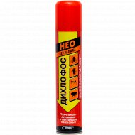 Средство инсектицидное «Нео Дихлофос» без запаха, 190 мл.