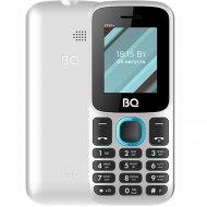 Мобильный телефон «BQ» Step, BQ-1848, White/Blue