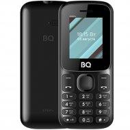 Мобильный телефон «BQ» Step, BQ-1848, с СЗУ, черный