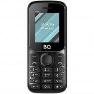 Мобильный телефон «BQ» Step, BQ-1848, черный