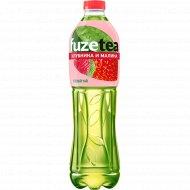 Напиток негазированный «Fuze Tea» 1.5 л.
