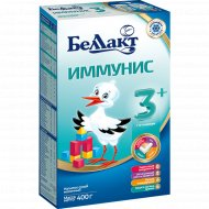 Напиток сухой молочный «Беллакт» Иммунис 3, 400 г