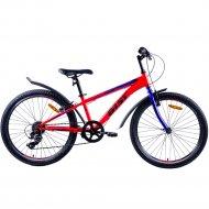 Велосипед «Aist» Rocky Junior 1.0, 24, красный