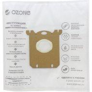 Мешки пылесборники «Ozone» SE-02 для пылесоса Electrolux.