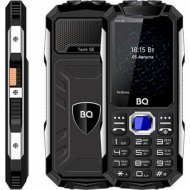 Мобильный телефон «BQ» Tank Quattro Power, BQ-2817, черный