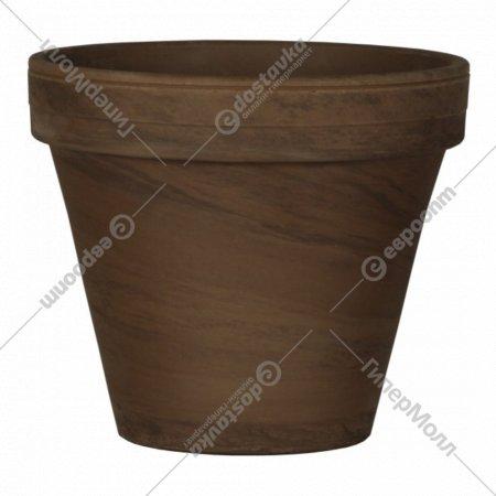 Горшок керамический, 14х13.5 см.