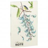 Блокнот «Нефритовый цветок» 02259.