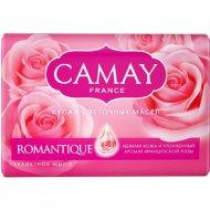 Мыло «Camay» утонченный аромат алых роз, 85 г