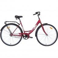 Велосипед «Aist» 28/245 28, вишневый